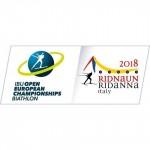IBU Biathlon EM 2018