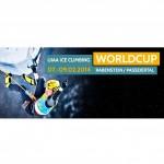 Eiskletter-Weltcup 2014