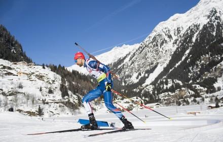 IBU Open European championships biathlon, individual men, Ridnaun (ITA)