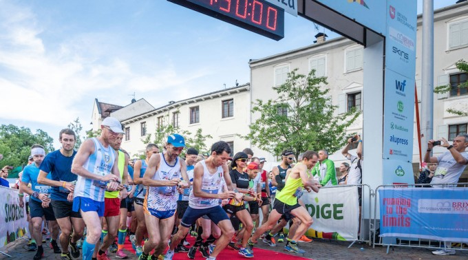 Start_Brixen_Dolomiten_Marathon