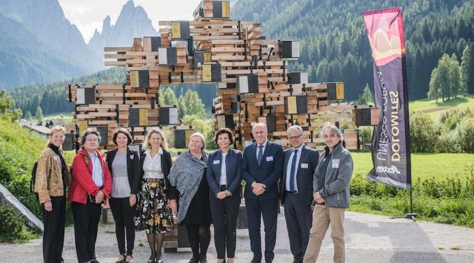 Dolomites_UNESCO_Forum_III_30_09_2019_Credits_Wisthaler