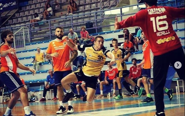 Gligic_David_Handball